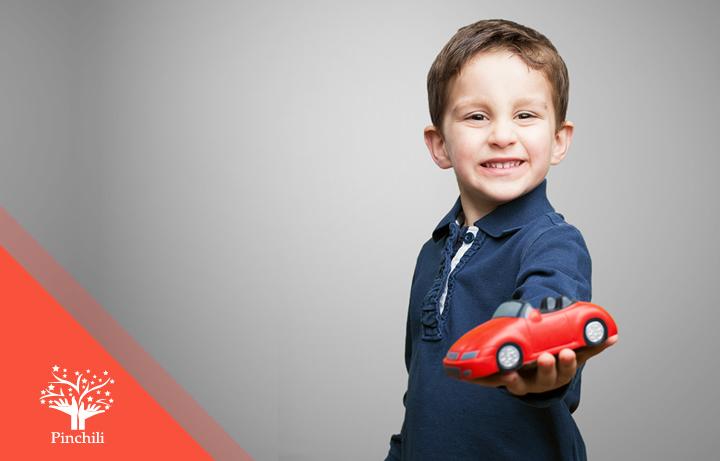 Feria Internacional de Juguetes y Preescolar