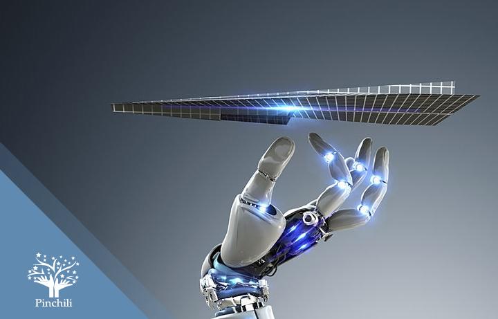 Productos de Energía y Tecnología