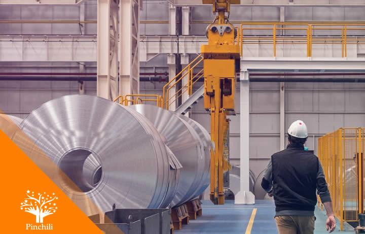 Feria Internacional del Aluminio y Materiales Industriales