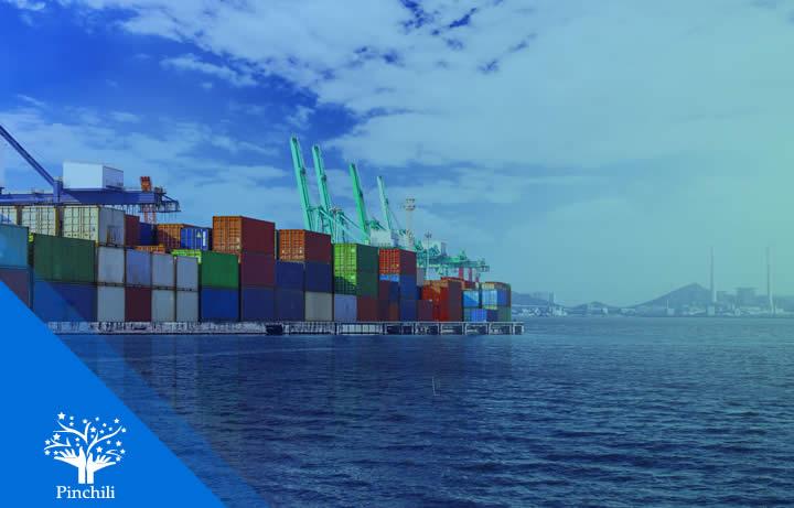 Tarifas elevadas y escasez de contenedores afectan a las exportaciones desde China