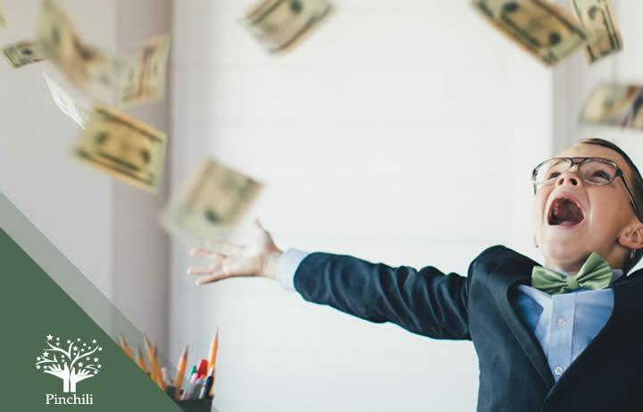 ¿Cómo ganar dinero emprendiendo?
