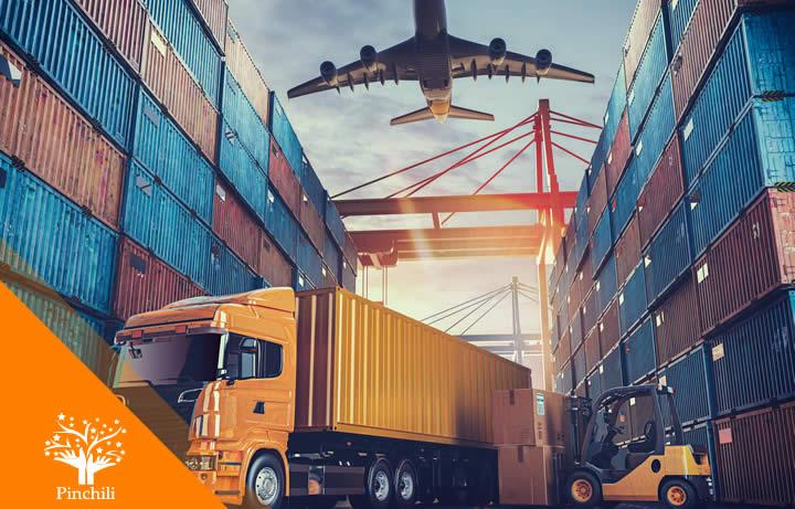¿Cuál es el modo de transporte más adecuado a la hora de importar desde China?